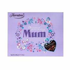 'Because You're My Mum' Premium Collection @ Thorntons