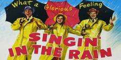 TCM+Cinéma+Programme+:+Chantons+sous+la+pluie