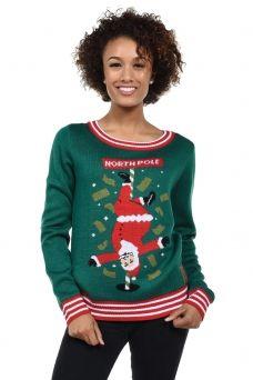 1ee39e794251 Women s Ugly Christmas Sweaters