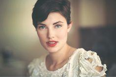 Showcase of Beautiful Portraits by Charles Hildreth - 121Clicks.com