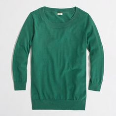 great layering sweater