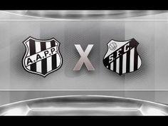 Resultado Santos vs Ponte Preta en Vivo - Brasileirao 2015 | FutAdiccion TV - Partidos de hoy fútbol en Vivo