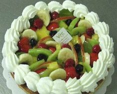 fruittaart!!!