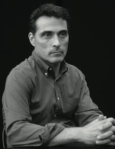 https://flic.kr/p/Mu2wrf | Rufus Sewell, Man In The High Castle roundtable, New York Comic Con, 8th Oct 2016