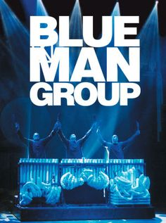 Very interesting show to see if your ever in Vegas, Kinda weird but funny! Kinds Of Music, Music Is Life, Best Las Vegas Deals, Blue Man Group, Berlin, Las Vegas Photos, Vegas Fun, Vegas Shows, Enjoy Your Vacation