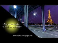 Cours photo de nuit - Maîtriser les lumières et les perspectives - YouTube