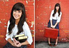 mw: Sister Missionary Photoshoot