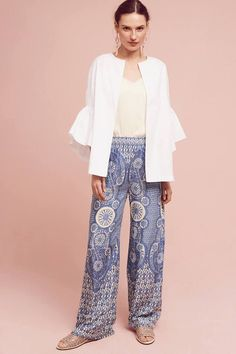 f2e5fe4c49d5 Lilka Medallion-Printed Lounge Pants We are want to say thanks if you like  to