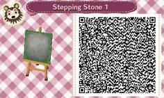 North's stone block dream address: 7900-3285-6095 http://floatingpresents.tumblr.com/post/74042727383/by-popular-demand-here-are-the-qr-codes-for-the
