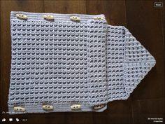 32 Beste Afbeeldingen Van Haken Baby Crochet For Kids Crocheting