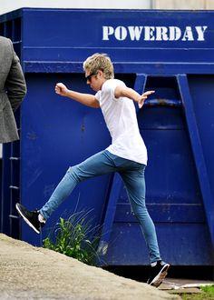 Niall ❤