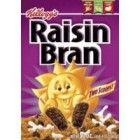 Kellogg's Raisin Bran Cereal 18.7 oz