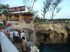Ricks Cafe  Jamaica 2013