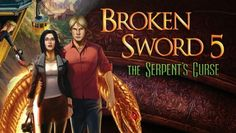 Review – Broken Sword 5: The Serpent's Curse – Episode 1 | Cliqist