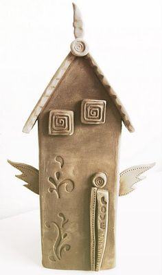 ceramic house images - Google Search