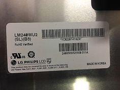 "Need an iMac Video Card?Macbook Keyboard http://applemac.shop we sell top brand electronic gadgets Apple Mac 24"" iMa... http://applemac.shop/products/apple-mac-24-imac-a1225-lcd-screen-lm240wu2-slb3-lg-philips-661-4685-2008-2007-grade-c-refurbished?utm_campaign=social_autopilot&utm_source=pin&utm_medium=pin"