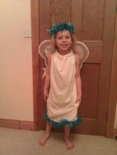 Childrens king nativity costumes nativity costumes costumes and pillowcase dress adapted to make angel costume for nativity solutioingenieria Image collections