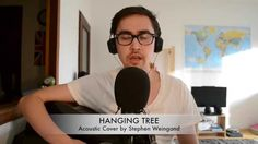 Dodongstephen sings GERMAN and ENGLISH (The Hanging Tree - Mockingjay)