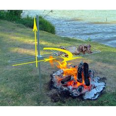Not all bbq grids are made equally, our collapsible bbq grid is a South African quality product and the ideal companion. From hikers, cyclist, backpackers, globetrotters to campers. Multi Fuel Stove, Camping Stove, Going Fishing, Bushcraft, All Pictures, Trekking, Backpacking, In The Heights, Grid