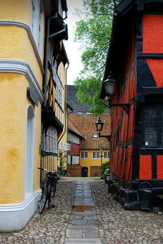 http://visitheworld.tumblr.com/post/149473641835/kolding-denmark-by-robert-zolna