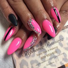 Photo taken by @nails_beautybysteph on Instagram, pinned via the InstaPin iOS App! (09/25/2014)
