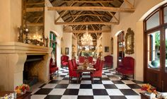 La Residence -South Africa Set amidst the...   Luxury Accommodations