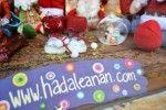 Campaña navideña en El Hada Leanan