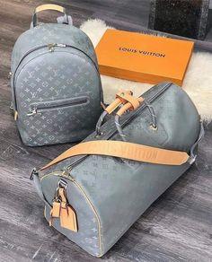 Mochila Louis Vuitton, Louis Vuitton Duffle Bag, Vuitton Bag, Louis Vuitton Handbags, Purses And Handbags, Louis Vuitton Luggage Set, Replica Handbags, Luis Vuitton Backpack, Louis Vuitton Keepall