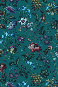 House of Hackney Florika Wallpaper
