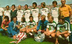 Vintage Borussia Mönchengladbach
