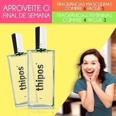A promoção a Thipos é Mãezona está de volta!!! Aproveite, que é até só esse domingo (27/04/14) . Saiba mais aqui: http://www.facebook.com/qualeseuthipos
