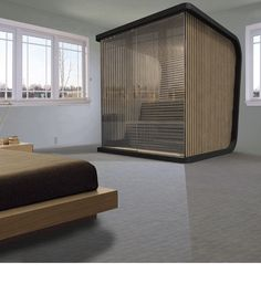 A sauna is perfect for your mind & body :) #sauna #saunaville www.saunaville.com