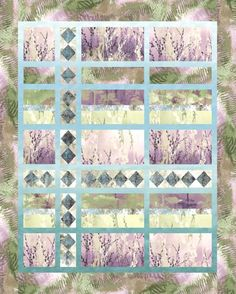 Free pattern  - springtime willow. could modify this for those orientals i can't bear to cut up!