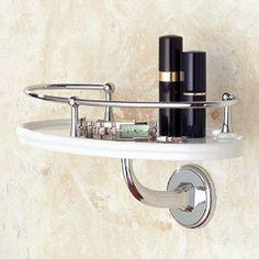 Ginger 2736/PN Circe Single Tray Bathroom Shelf Ginger,http://www.amazon.com/dp/B000NMFWGW/ref=cm_sw_r_pi_dp_coZrtb0DYK3FHX31