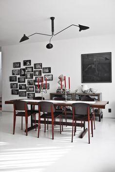 desire to inspire - desiretoinspire.net - Favourite dining rooms of 2012