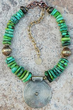 """Kelly Conedera """"My Jewelry with Soul is a unique collection of handcrafted artisan jewelry including world-inspired exotic jewelry, bold statement jewelry, funky artisan jewelry and one-of-a-kind museum quality jewelry.""""  http://www.xogallery.com/"""