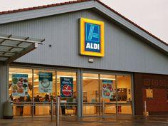 een winkel verkoopt producten van een andere Branche