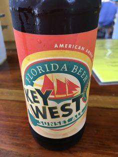 Key West Sunset Ale #USA