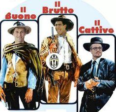 Che trio!  ;-)