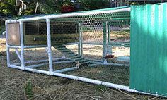 Chicken Tractor Gallery compiled by Katy Chicken Hut, Chicken Coop Run, Chicken Tractors, Chicken Houses, Compost, Chicken Tunnels, Raising Chickens, Chickens Backyard, Farm Life