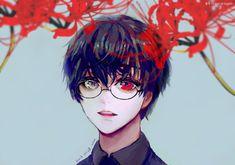 Tokyo Ghoul \\ 東京喰種-トーキョーグール- \\ Tokyo Kushu \\ Toukyou Kushu \\ Toukyou Ghoul \\ #TG