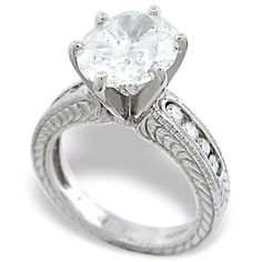 antique engagement rings recreated at forever jewelers are an elegant combinationg of past and future and the perfect choice for many couples browse - Wedding Rings Expensive