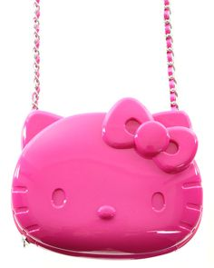 HELLO KITTY CROSS BODY BAG GET YOURS AT www.shopjeen.com