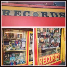Lewisham's only Record Shop