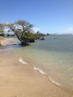 Playa de Ponce, Puerto Rico