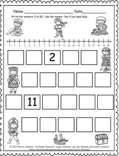 32450 best Kindergarten Math images on Pinterest in 2018