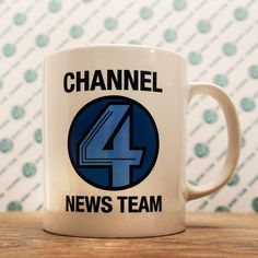 News Flash We interrupt our regular broadcast to bring you this important update from the mighty Channel 4 News Team ndash led by everyonersquos favourite