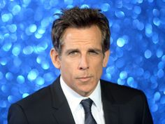 Ben Stiller: a Blood Test 'Saved My Life' #Entertainment #News