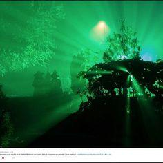 Repost: @sergioberdiales ... Fantástica velada ayer noche en el Jardín Botánico de Gijón. ¡Nos lo pasamos en grande! ¡Gran trabajo! ... #DíadeDifuntos #1Noviembre #Otoño #Autumn #Fall #Gijón #Xixón #Asturias #Asturies #AsturiasConSal #GijonAsturiasConSal #GijonNorthernSpainWithZest #GijonleNorddelEspagnequipetille #Turismo #Tourism