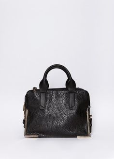 Mean Business Bag